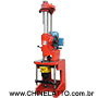 PORTABLE CYLINDER BORING MACHINE - 01 speed - Mod. BVC90VE