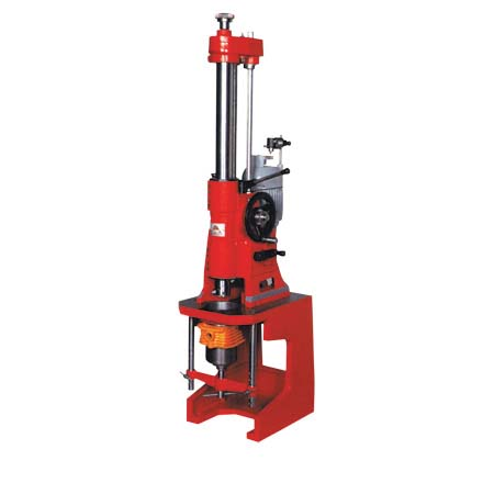 Portable Cylinder Boring Machine 02 Speeds - Mod. BVC-90