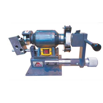 GRINDING MACHINE FOR VALVE INSERT AND FOR TOOLS MOD. RPA