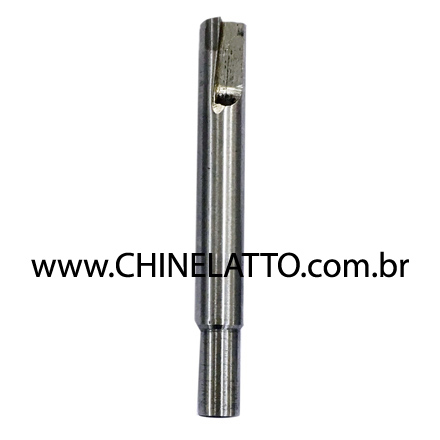 FERRAMENTA FACEADORA DIAMETRO 11 MM (BUCHA KIT 06 MM)
