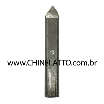 CON-ROD BORING TOOL - DIAMETER 8 X 50 MM