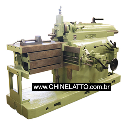 PLAINING MACHINE 900 MM - BRAND: ROCCO